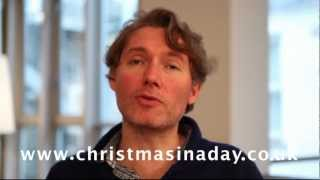 Kevin Macdonald on Christmas In A Day