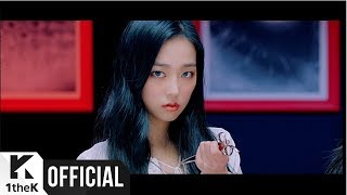 [2.99 MB] [MV] CLC (씨엘씨) BLACK DRESS