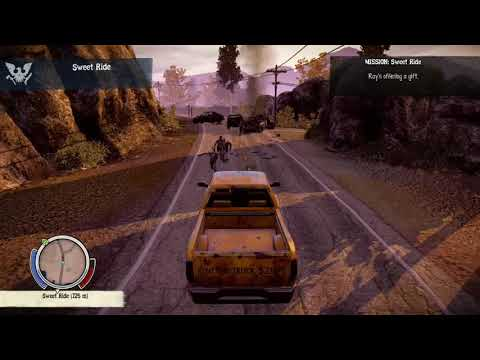 State of Decay - Perfectly Executed Trick