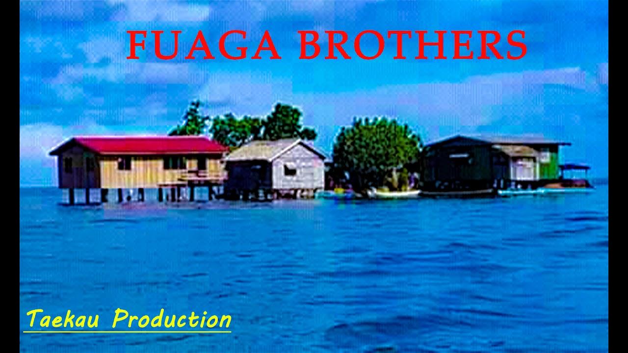 Download Wane Kwaimani Ae. Fuaga Brothers Vol 4