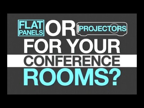 Epson Projectors or Flat Panel Displays (FPD)?