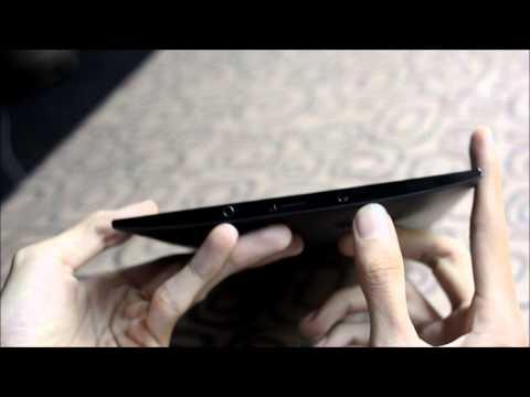 Tinhte.vn - Trên tay máy tính bảng Grid10 dùng hệ điều hành GridOS, nhân Android