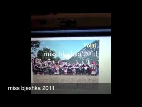 miss bjeshka 2011 hd