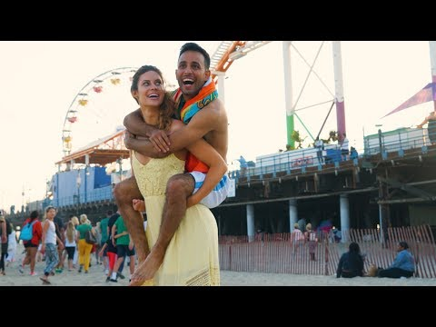 Thumbnail: Having a Short Boyfriend | Hannah Stocking & Anwar Jibawi