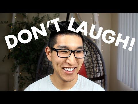 Try Not To Laugh Challenge (Richard Kuo)