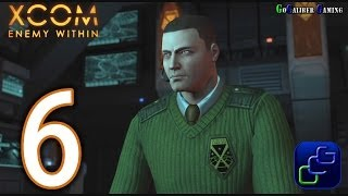 XCOM: Enemy Within Walkthrough - Part 6 - Operation Stone Summer