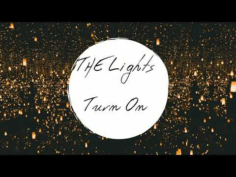 NGR Sounds - The Lights Turn On (Official Music Video)