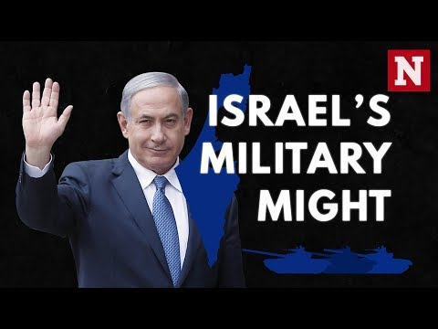 How Strong Is Israel's Military?