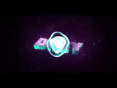 3D BLUE INTRO FOR DREY PH | 10 Likes ?