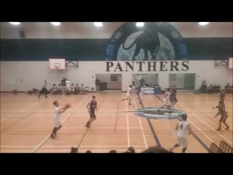 Alpha X Moscrop Senior Basketball 2107 12 06