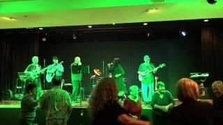Oasis Garage Band Twist and Shout Jan 29 2016