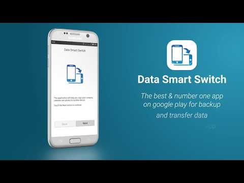 Data Smart Switch - Apps on Google Play
