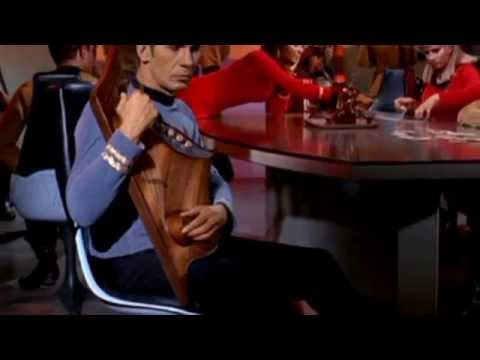 Thumbnail: SPOCK And The Vulcan Harp