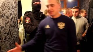 Коттедж - СпецНаз Шоу грод Рязань