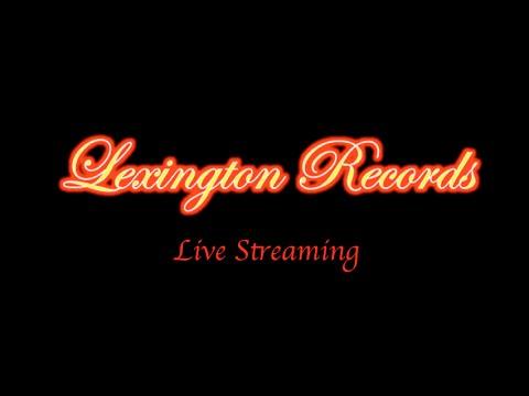 Lexington Records Radio LIVE STREAM
