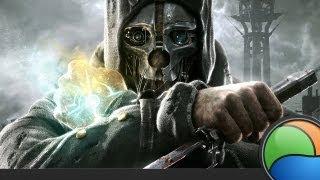 Dishonored (PC) [Videoanálise] - Baixaki Jogos