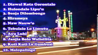 Kumpulan Lagu Daerah Gorontalo