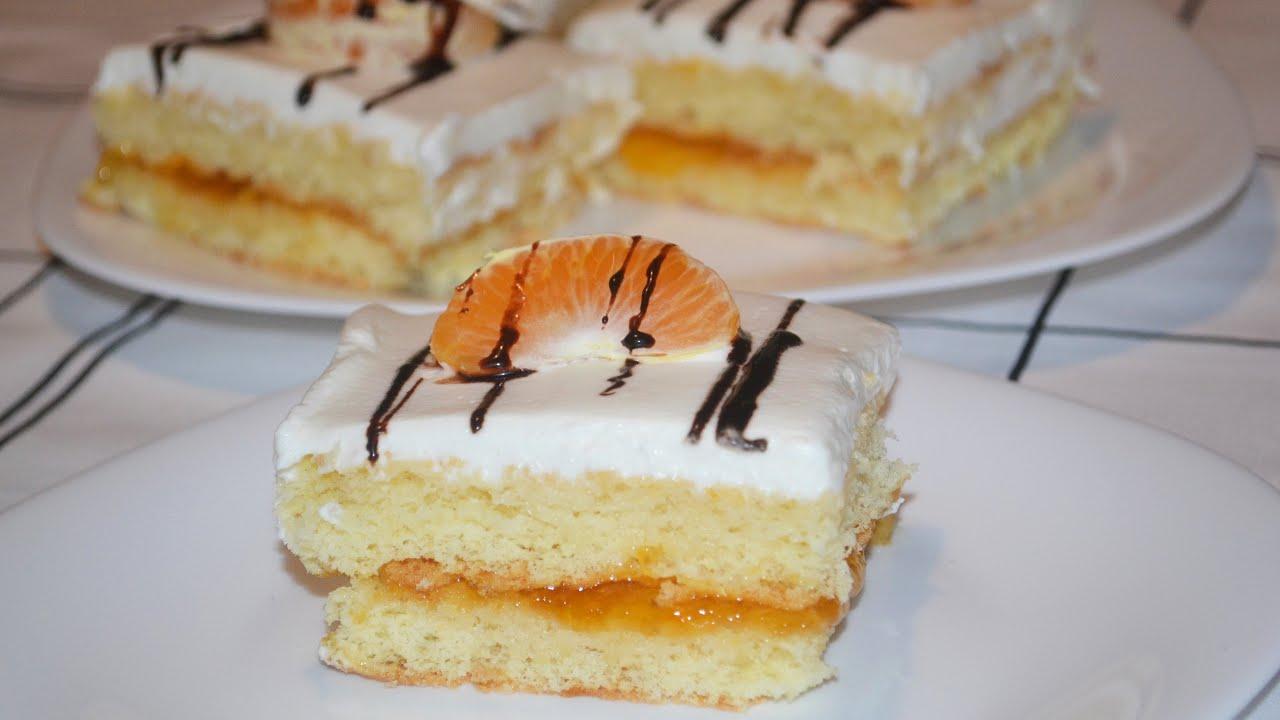🎄ЛЁГКОЕ и НЕЖНОЕ бисквитное пирожное! СОХРАНИТЕ себе, чтобы не потерять!🎄