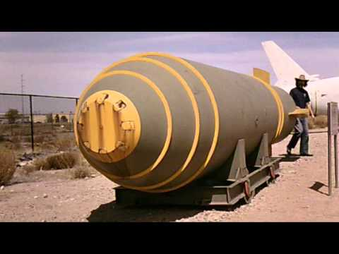 Mk-17 Heavy Thermonuclear Weapon