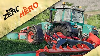 """From Zero to Hero "" #52 