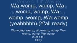 Chris brown ft. Lil wayne-Gimme that(Remix)+Lyrics