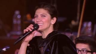 Renato Zero & Elisa - Il cielo (ARENA DI VERONA 2017)