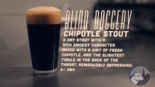 Bluenose Brewery - Beers!