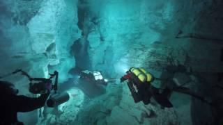 Ординская пещера 2013