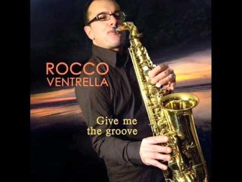 Rocco Ventrella - Alleria