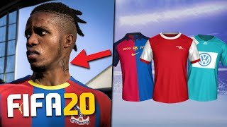 10 THINGS WE ALL WANT TO SEE IN FIFA 20!