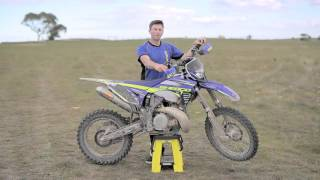 SHERCO FACTORY EDITION 300SE R