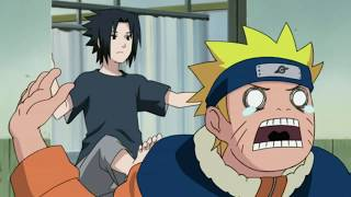 Naruto To Be Continued #1