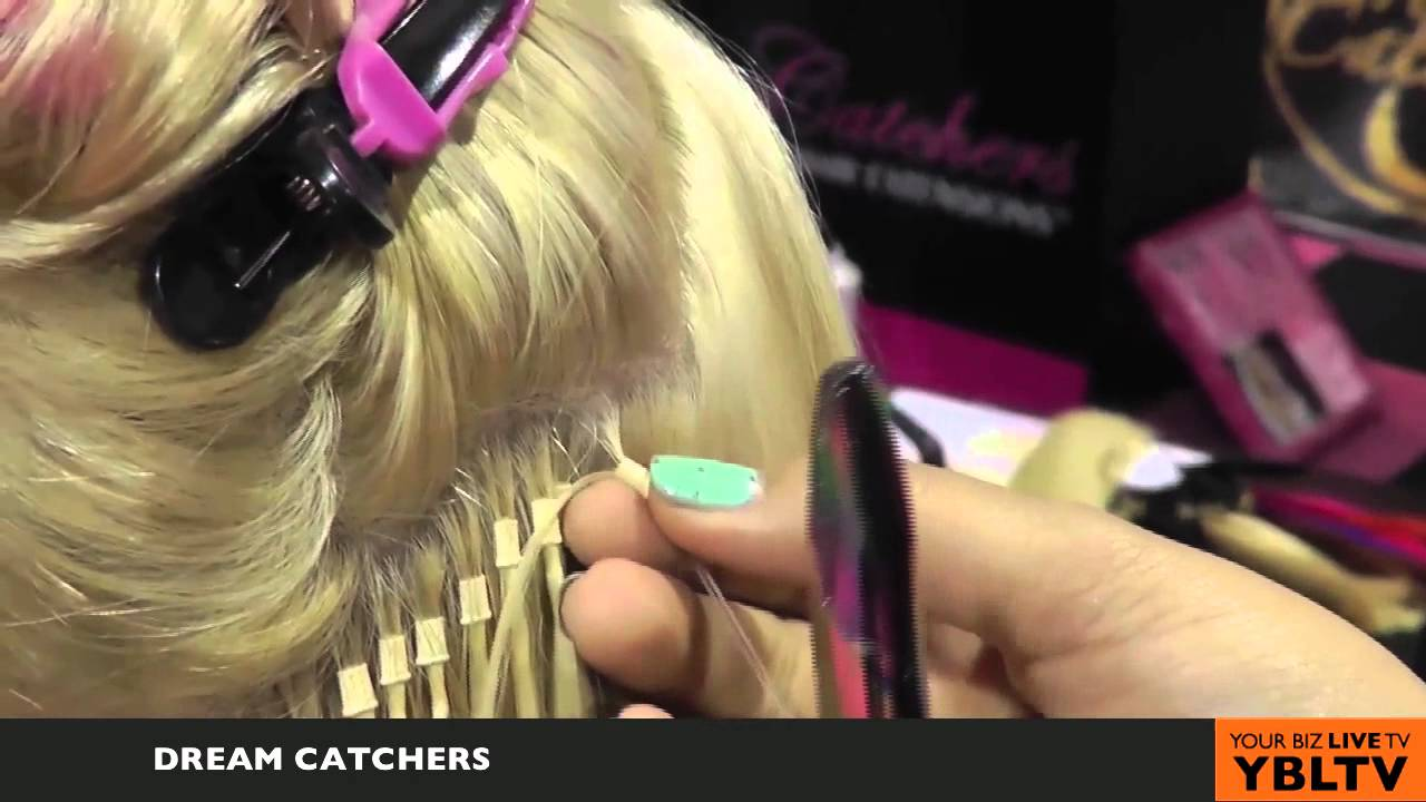 How Much Are Dream Catchers Extensions Welcome to Dream Catchers The World's Best Hair Extensions YouTube 33