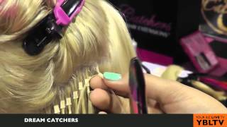 Welcome to Dream Catchers: The World's Best Hair Extensions