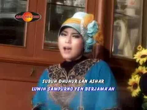 Pepeling - Wiwik Sagita feat. Arya Satria (Official Music Video)