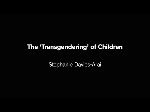Thinking Differently - 03 Stephanie Davies-Arai