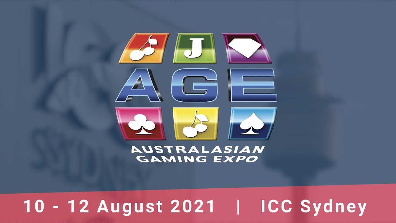 Australian Gaming Expo 2021