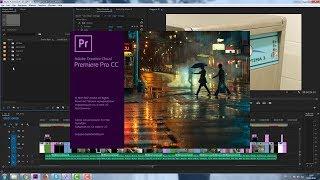 Adobe Premiere Pro CC 2018 Меня заставили сделать апгрейд!