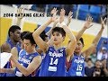 When Batang Gilas Stole the W from Qatar - 08.22.14