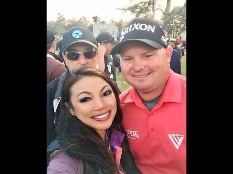 AT&T Pebble Beach Pro-Am - Seline Elin covers for California Scenes
