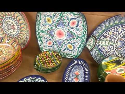 Я поехала на блошиный рынок на Преображенский вал... Зарисовки московского быта.