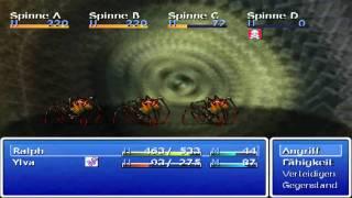 LetsPlay-Söldner-Part1-Schleims, Spinnen und eine dunkle Gestalt