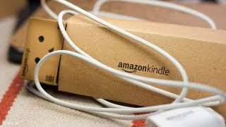 How to transfer kindle books from computer to kindle via usb