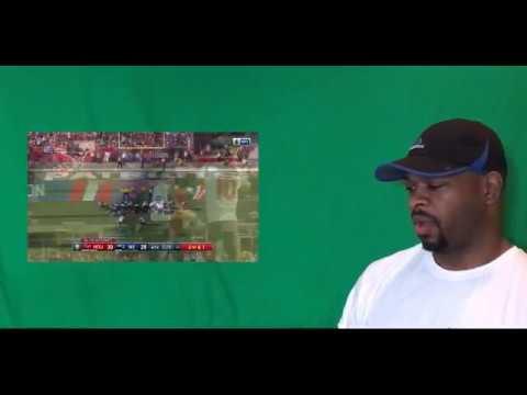 Texans vs. Patriots   NFL Week 3 Game Highlights   REACTION