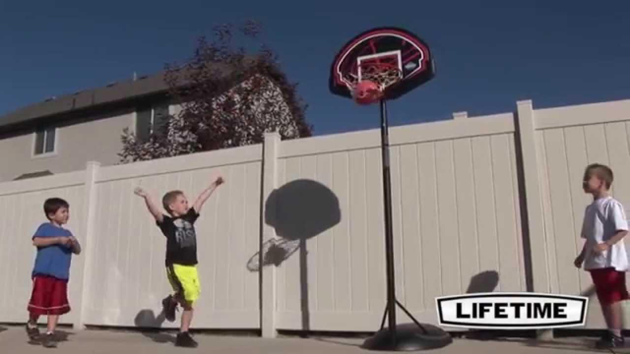 Best Basketball Hoop Review - Top 5 Slam Dunk List for Sep