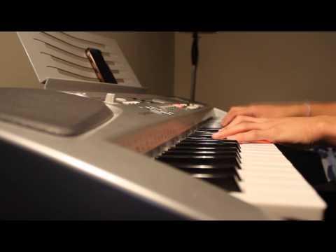 Krewella - Alive - Piano Cover & Lyrics