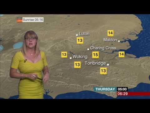 Kate Kinsella London Weather 2017 07 26