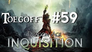 let s play dragon age inquisition part 59 another finish up