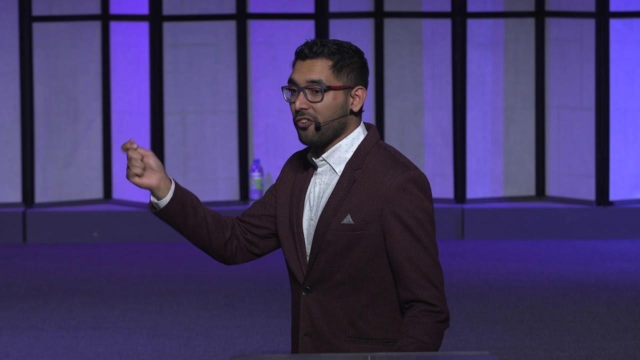 Why God allows enemies - Pastor Shyju Mathew