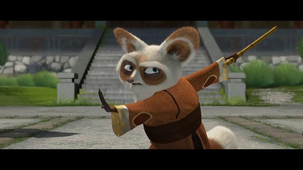 Master Shifu Vs Furious Five Kung Fu Panda Short Clip Hd Youtube Master shifu by ellurareed on deviantart. master shifu vs furious five kung fu